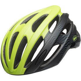 Bell Formula MIPS Casque, matte/gloss bright green/black